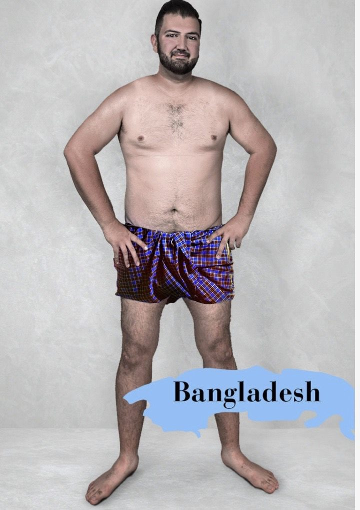 bangladesh guy